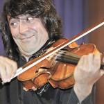 Юрий Башмет отпраздновал день рождения концертом