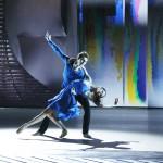 """Участники третьей программы проекта """"Большой балет"""" осваивают современную хореографию"""