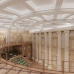 Стипендиаты Фонда Спивакова выступили в Бетховенском зале Большого театра