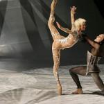 """Бернис Коппьетерс в балете """"Красавица"""". Фото - mlbriane"""