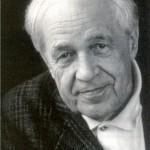 В Германии скончался французский композитор Пьер Булез