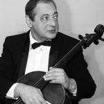 Дмитрий Георгиевич Миллер