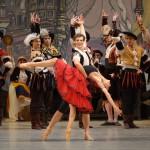 """20 января 1902 года в Мариинском театре состоялась премьера балета """"Дон Кихот"""""""