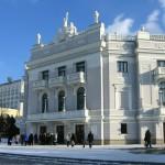Екатеринбургский оперный театр отметит 125-летие Сергея Прокофьева премьерой «Ромео и Джульетты»