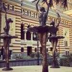 Тбилисский театр оперы и балета им. З. Палиашвили открылся после шестилетней реконструкции