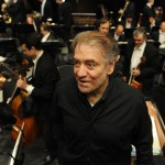 Валерий Гергиев выступит с Роттердамским филармоническим оркестром