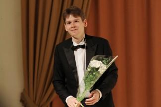 Андрей Гугнин