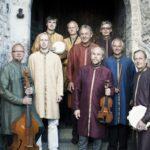 Ансамбль старинной музыки Hortus musicus дал концерт в столице