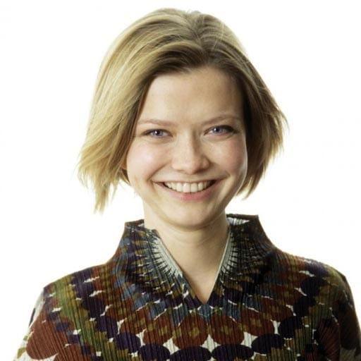 Алина Ибрагимова