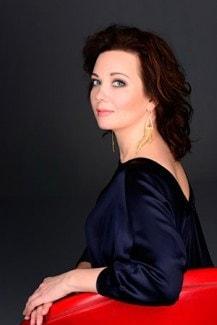 Анастасия Калагина