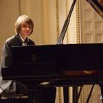 Два фортепианных концерта Шопена за один вечер прозвучат в Московском Доме музыки