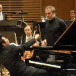 Ланг Ланг и Валерий Гергиев