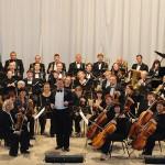 Липецкий симфонический оркестр объехал 9 городов Поднебесной
