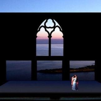 Мариинский представит премьеру оперы «Симон Бокканегра»