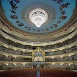 """XVI Международный фестиваль балета """"Мариинский"""" откроется премьерой """"Медного всадника"""""""