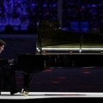 Российский пианист-виртуоз Денис Мацуев покорил нью-йоркскую публику