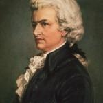 """Юбилей Вольфганга Амадея Моцарта в Концертном зале радио """"Орфей"""""""