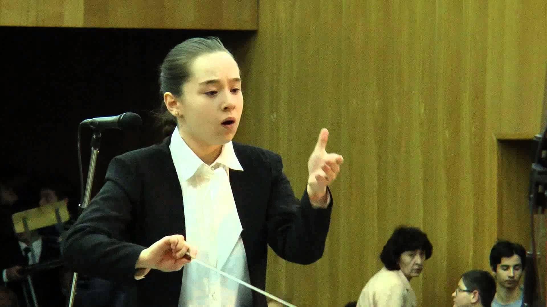 Дана Муриева