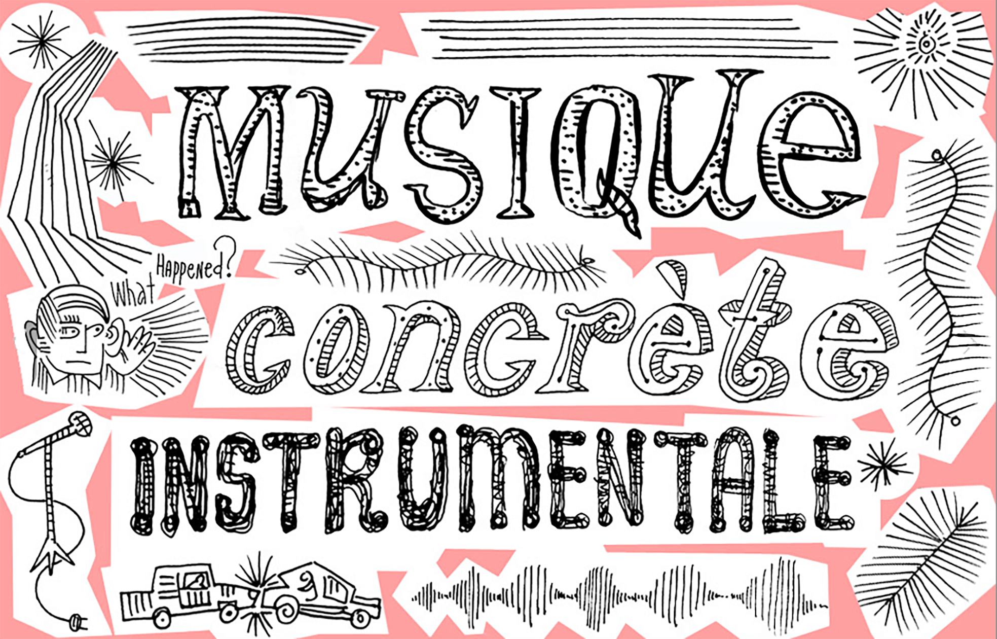 Musique concrète instrumentale