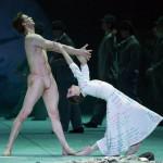 Гамбургский балет Джона Ноймайера привез на Историческую сцену Большого театра «Пера Гюнта»