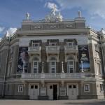 Мартину, Моцарт, Петипа. Екатеринбургский оперный театр готовит пять «больших и значимых постановок»