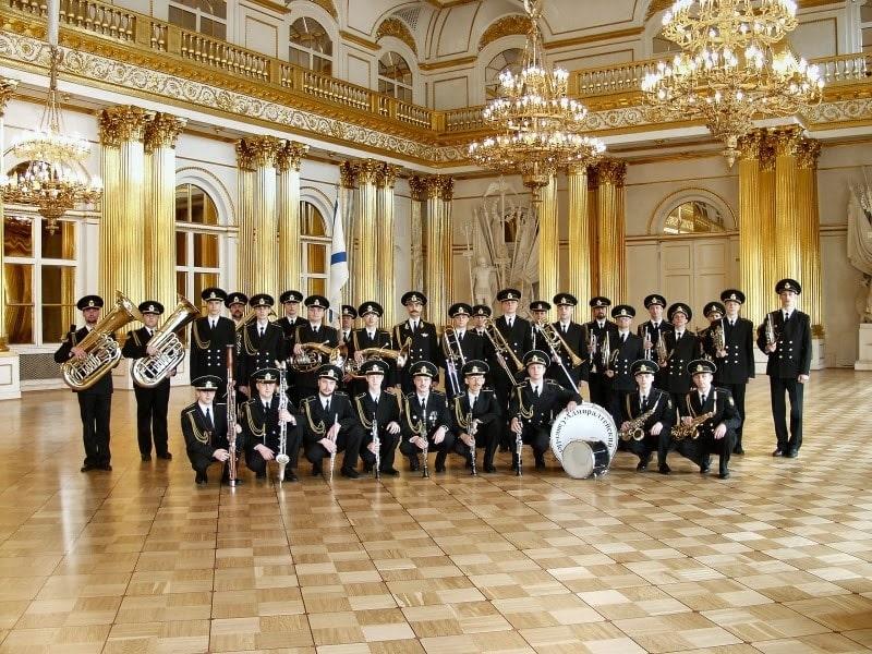 Центральный концертный образцовый оркестр имени Н.А. Римского-Корсакова ВМФ России
