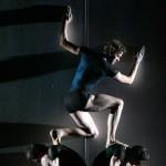 """5 лет назад в Большом театре состоялась премьера вечера одноактных балетов """"Отражения"""""""