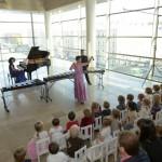 Мариинский театр продолжает развивать одно из ключевых направлений своей деятельности – работу с детской аудиторией
