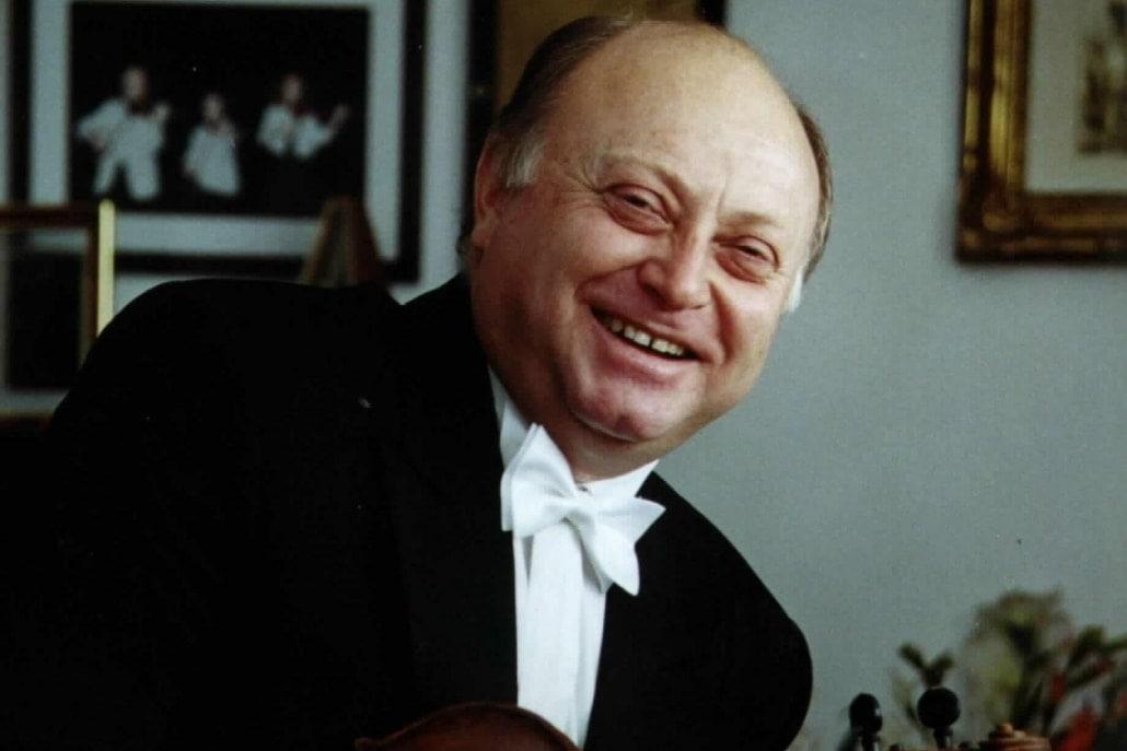 Александр Поволоцкий