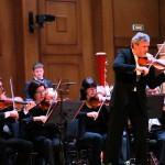 День рождения Моцарта отметит Новосибирский академический симфонический оркестр концертом музыки австрийского гения