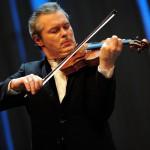 Год языка и литературы Британии и России откроется 25 февраля концертом скрипача Репина
