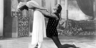 76 лет назад впервые был исполнен балет «Ромео и Джульетта»