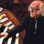 Зигмунд Сатмари: «Настоятель тоже интересовался современным искусством, и мы постоянно устраивали авангардные концерты»