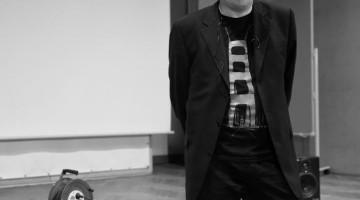 Сергей Невский. Фото - Олег Ницко
