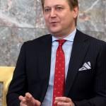 Александр Сладковский представит в Монте-Карло сочинение татарского композитора