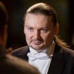 Валерий Гергиев назвал имена дирижеров Приморской Мариинки