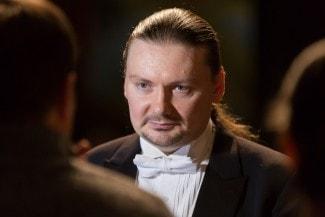 Павел Смелков. Фото: пресс-служба театра