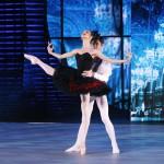 """Во второй программе """"Большого балета"""" представлены классические па-де-де"""