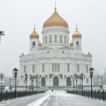 В храме Христа Спасителя прошел Рождественский гала-концерт