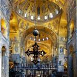 Хор венецианского собора Сан-Марко «Саppella Marciana» (Италия) выступит с единственным концертом в Светлановском зале Московского Дома музыки