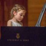 Дочь Евгения Стычкина выступит с Владимиром Спиваковым в консерватории