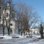 В Калужской области пройдёт музыкальный фестиваль «Таруса зимняя»