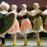 """28 января 1960 года в Лондоне состоялась премьера балета """"Тщетная предосторожность"""""""