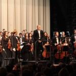 В Тюменской филармонии состоятся концерты симфонической музыки для младших школьников