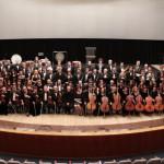 Ульяновский симфонический оркестр покорил китайских слушателей