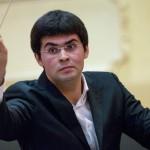 В пермской опере состоится симфонический концерт
