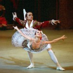 18 лет назад состоялись перекрестные гастроли Большого и Мариинского театров