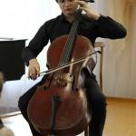 В Смоленске пройдёт концерт в честь 175-летия чешского композитора Дворжака