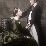 История любви: Вагнер и кокетка