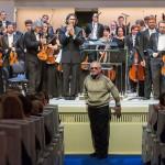 В Госоркестре имени Светланова введена должность «композитора в резиденции»